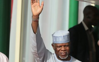 How Customs boss reportedly violated Buhari's directive on travel
