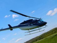 Helicopter loaded with arms lands in Taraba village, govt says