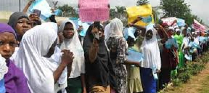 Use Of Hijab: Appeal Court Sets Aside Ban In Lagos Schools