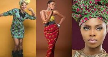 Ankara African print trends to take to your tailor this season