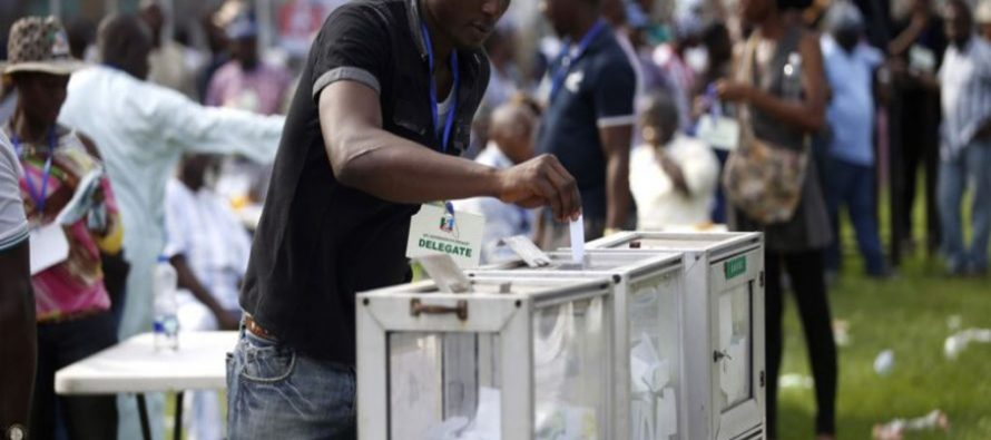 (EDITORIAL) Ondo Election: Thumbs up for INEC, security officials, the electorate