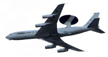 Islamic State conflict: Nato surveillance planes to help US-led coalition