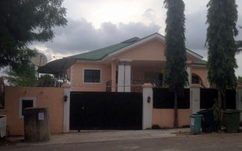 Ex-Appropriation chair, Jibrin, releases pictures of Dogara's 'guest houses' in Abuja