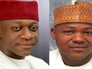 We will meet in court, suspended Jibrin tells colleagues