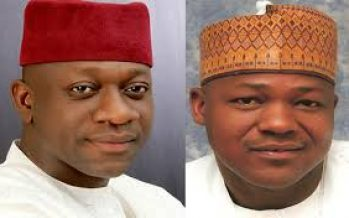 EFCC moves against Dogara, launches investigations into budget padding