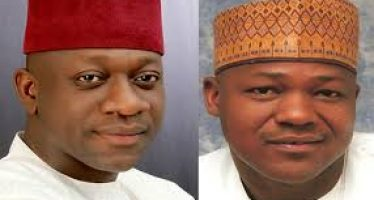 Battle Royale- How 10 standing committees inserted N284bn projects in budget – Jibrin