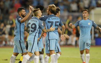 Man City squad most expensive in history