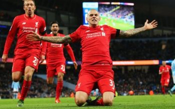 Liverpool: Martin Skrtel completes move to Turkish side Fenerbahce