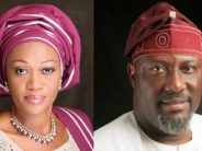 EDITORIAL- The undistinguished act(s) by Senators Dino Melaye, Remi Tinubu