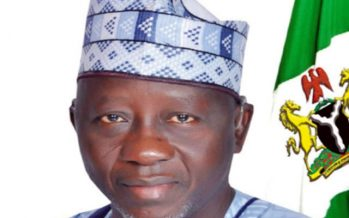 Al-Makura cautions leaders against hate speech