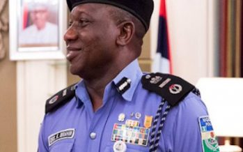 The 4 most influential 'forces that influence' IGP Idris revealed