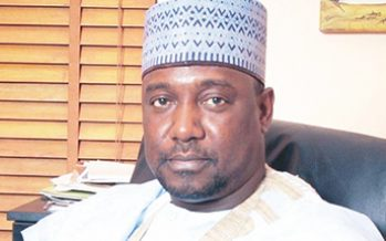 Niger council chairman impeached