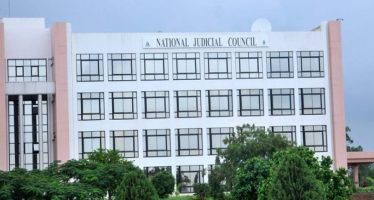 How 'corrupt' judges used wives, children's accounts to siphon huge sums of money