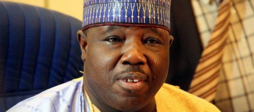 Modu Sherif group in Edo dumps PDP for APC