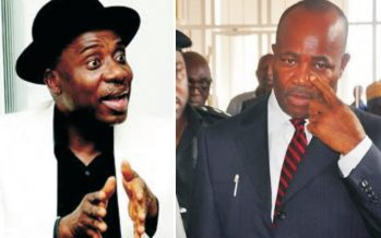 How Akpabio, Amaechi, Suntai received billions in waivers to buy aircraft, 200 BMW cars