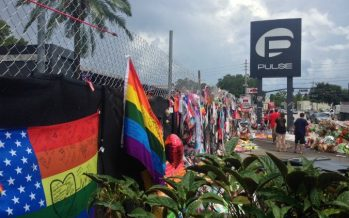 Pulse nightclub massacre: Orlando gunman shot eight times
