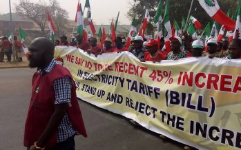 TUC Rejects Proposed 9% Hike On Calls, SMS, Others