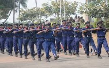 We will provide selfless service to Nigerians- NSCDC