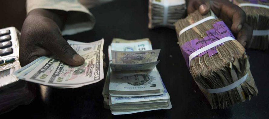 CBN sustains efforts to stabilise naira