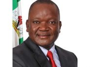 Benue lawmakers begin refund of N317 million car loan to EFCC – Gov. Ortom
