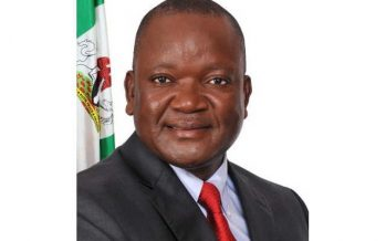 I need N60bn to turn Benue State to London – Ortom
