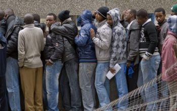 Is South Africa home to more than a million asylum-seekers? The numbers don't add up