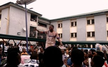 How UNICAL VC reportedly employed 276 persons illegally