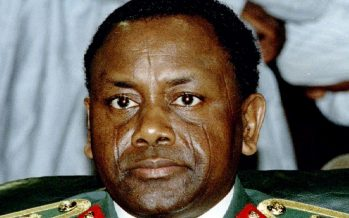 How Nigeria may lose N218bn Abacha loot due to fresh litigation