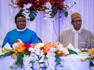 As PDP Gov, I am working hard to project Buhari, says Ayade