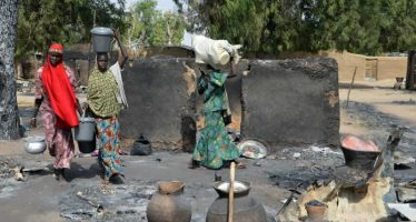 How Presidential committee to rebuild north-east reportedly mismanaged N2.5 billion