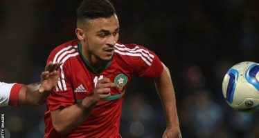 Sofiane Boufal: Southampton break transfer record to sign midfielder from Lille
