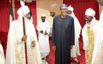 Emir Sanusi to propose law banning 'poor men' from marrying many wives