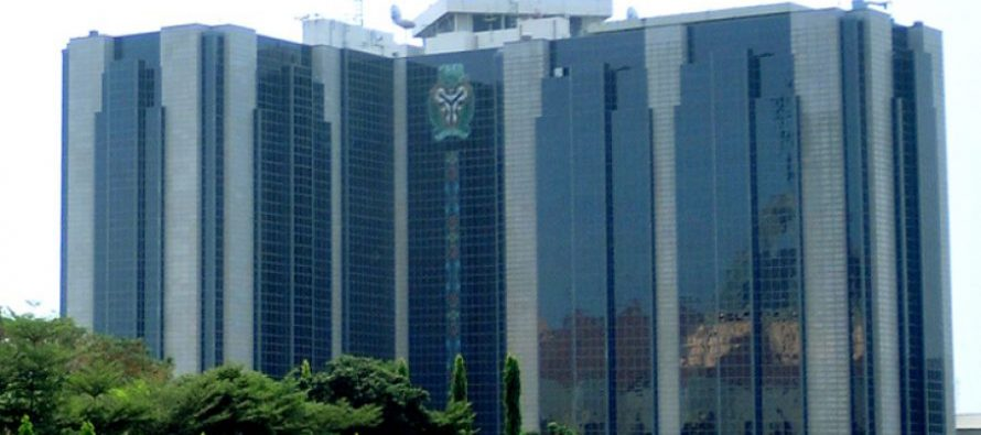 CBN reinstates 9 banks suspended from forex market