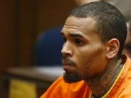 Singer Chris Brown arrested on weapons charge