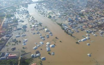 ALERT: Deadly floods loom in states, NEMA advises communities along River Niger to evacuate