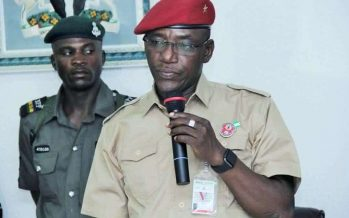 Rio 2016 Olympics: Dalung blames Jonathan administration for Nigeria's failure