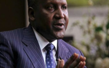 INVESTIGATION: Governor's secret deal with Dangote over 2019 governorship aspirant exposed