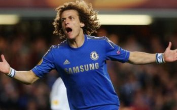 Chelsea: David Luiz set to return to Stamford Bridge from PSG