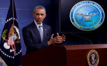 Obama prepares to boost U.S. military's cyber role: sources