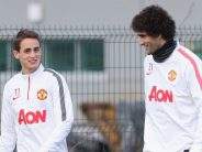 Man Utd star rejects new contract