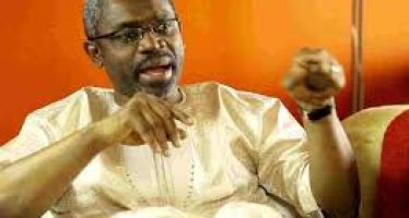 Budget padding- I have submitted myself for investigation says Gbajabiamila