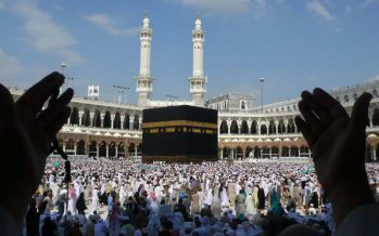 Hajj: Nigerian pilgrim in custody for picking unidentified item at sacred place