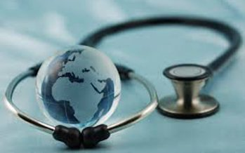 Medical consultant sacked for alleged theft