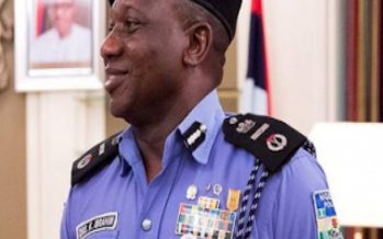 You are a chief law breaker – Group slams IGP Idris