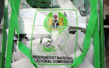 INEC releases dates for Ekiti, Osun governorship election