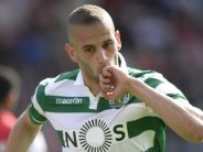 Leicester closing in on deal for Islam Slimani