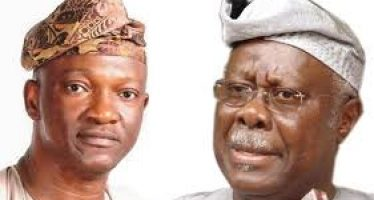 George and Agbaje: father and son- Sam Omatseye
