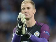 Joe Hart seals season-long loan move from Manchester City to Torino