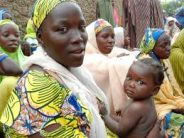 Bauchi State's agency to build more nutrition centres across 20 LGAs