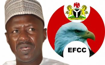 Cabal bought houses abroad and registered them in my name, says Magu